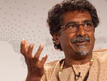 Jay Naidoo articulates the checklist