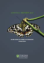 Past Annual Reports11