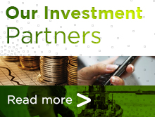 Our Investment Partners