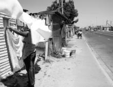 Informal settlements 3