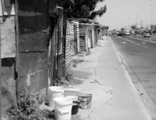Informal settlements 2