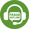 Fraud Hotline