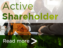 Active Shareholder