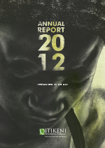 Past Annual Reports12
