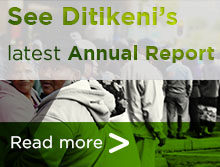Ditikeni Annual Report 2020