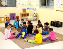 Children with Lago 1