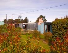 House on a farm