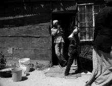Informal settlements 1