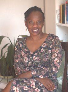 Phetsile Dlamini